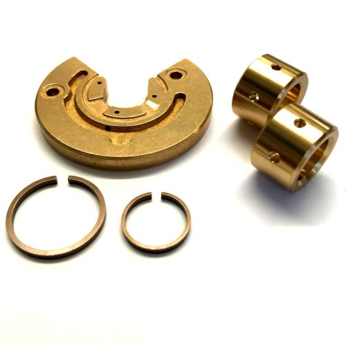 Turbo Repair Rebuild Service Repair Kit fits Garrett T3 TA03 TB03 TC03 T34