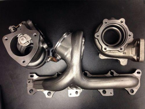 TD04 (Volvo 740/940 2L & 2 3L) Replacement Turbocharger Turbine Housing