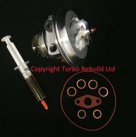 Ford Focus 2.5 ST HYBRID Billet Turbo CHRA Cartridge K04 5304-970-0033 Turbocharger