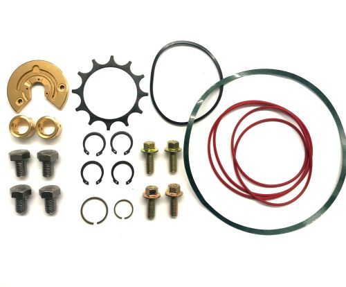 Turbocharger Repair Service Rebuild Kit Garrett T3 T34 T35 T38 Turbo RS Cos