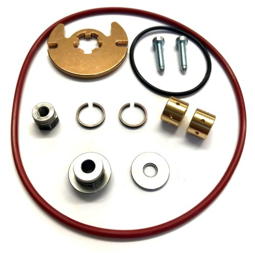 Turbo Repair Rebuild Service Repair Kit Borg Warner KP35, KP39, BV39 Turboc
