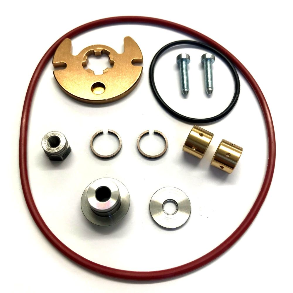Turbo Repair Rebuild Service Repair Kit Borg Warner KP35, KP39, BV35, BV39