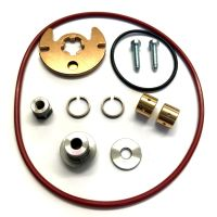 Turbo Repair Rebuild Service Repair Kit BorgWarner KP35 KP39 BV35 BV39 Turbocharger (FLAT BACK)