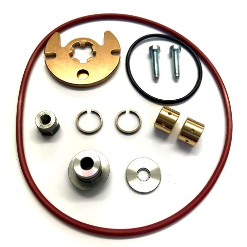 Turbo Repair Rebuild Service Repair Kit Borg Warner KP35, KP39, BV35, BV39