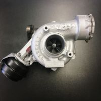758219 Fully Re-Conditioned Genuine Garrett  Turbocharger VW Audi