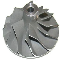MGT2256S Turbocharger NEW Replacement Turbo Compressor Wheel Impeller BMW 720918-0001 720918-00013 41.5/56.0mm