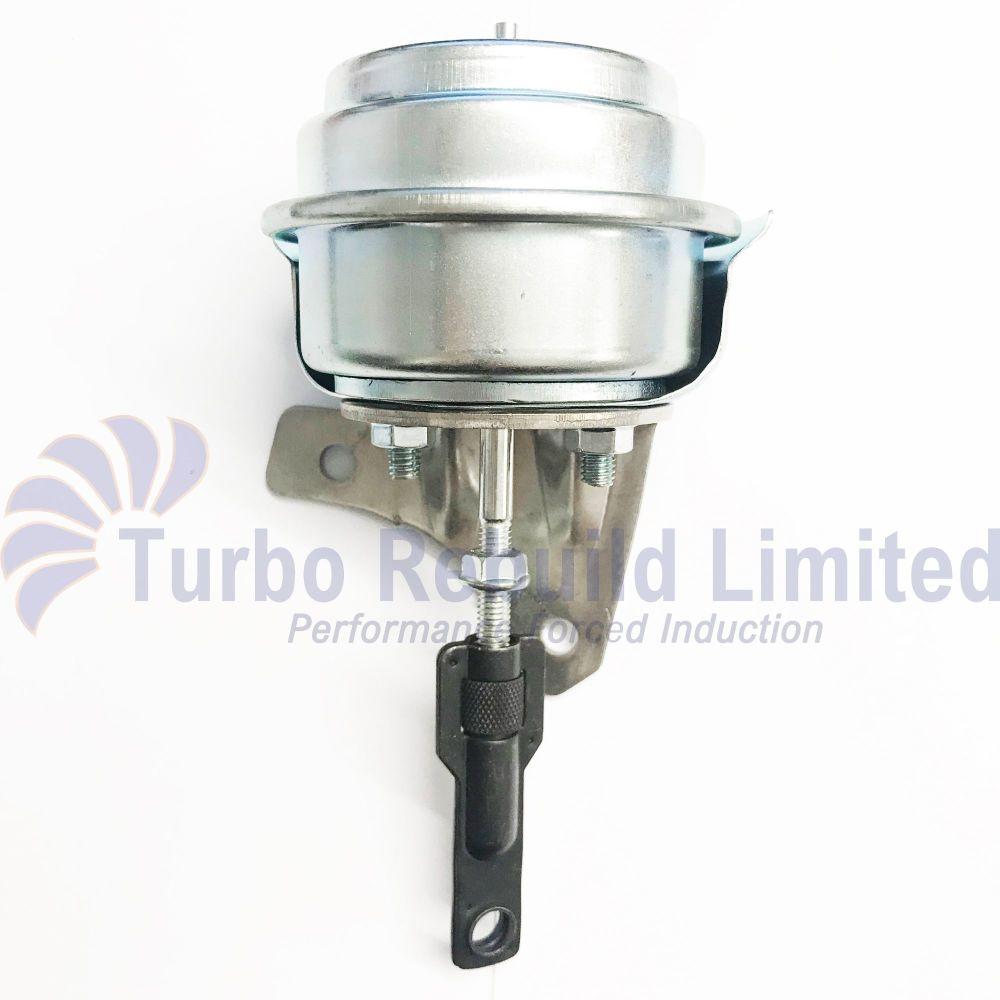 Turbocharger Wastegate Actuator GTA1849V 434855-0060 Vauxhall Opel Saab