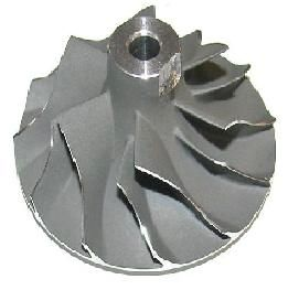 Garrett TL Turbocharger NEW replacement Turbo compressor wheel impeller 444