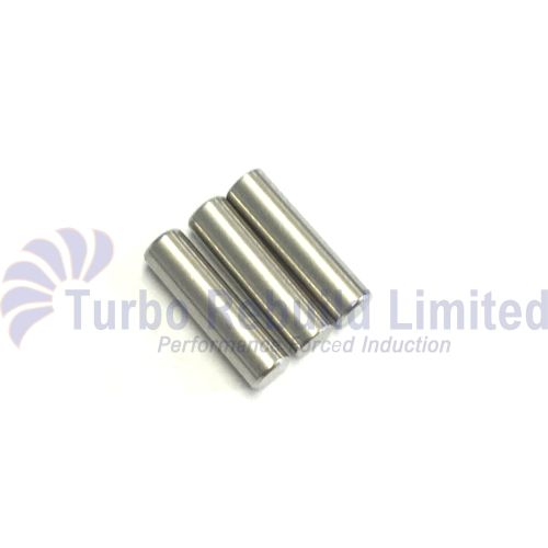 Turbocharger VNT Nozzle Ring Roller pin set (3 x QTY) for Garrett GT Variab