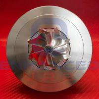 Uprated Hybrid Turbocharger Billet Turbo CHRA Cartridge KKK K03S 5303-970-0052 5303-970-0053 5303-970-0058 Core 1.8T 20V VW 150/180BHP