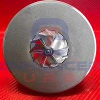 Uprated Hybrid Billet Turbo CHRA Core 452239- Land Rover Defender Discovery TD5 Turbocharger Cartridge