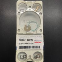 Genuine Borg Warner KKK K03/K04 Turbocharger Rebuild Repair Service Kit. 5303-711-0000 Turbo Bearings and Seals