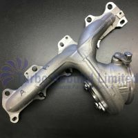 Genuine Brand New Vauxhall Astra Zafira VXR Turbo K04 Turbocharger Exhaust Manifold Z20LEH