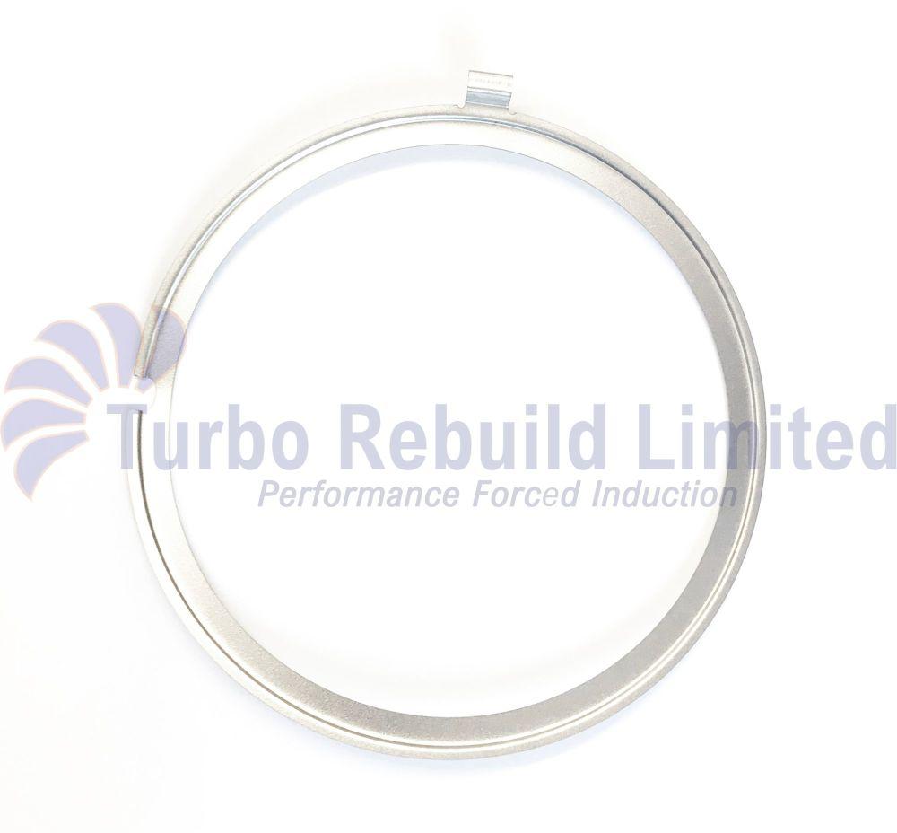 Garrett Turbocharger GT15-25 Turbo CHRA Core VNT Gasket (ID91mm/OD106mm)