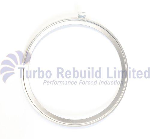 Mitsubishi Turbocharger TF035 Steel Turbine Housing Gasket from turbo 49135