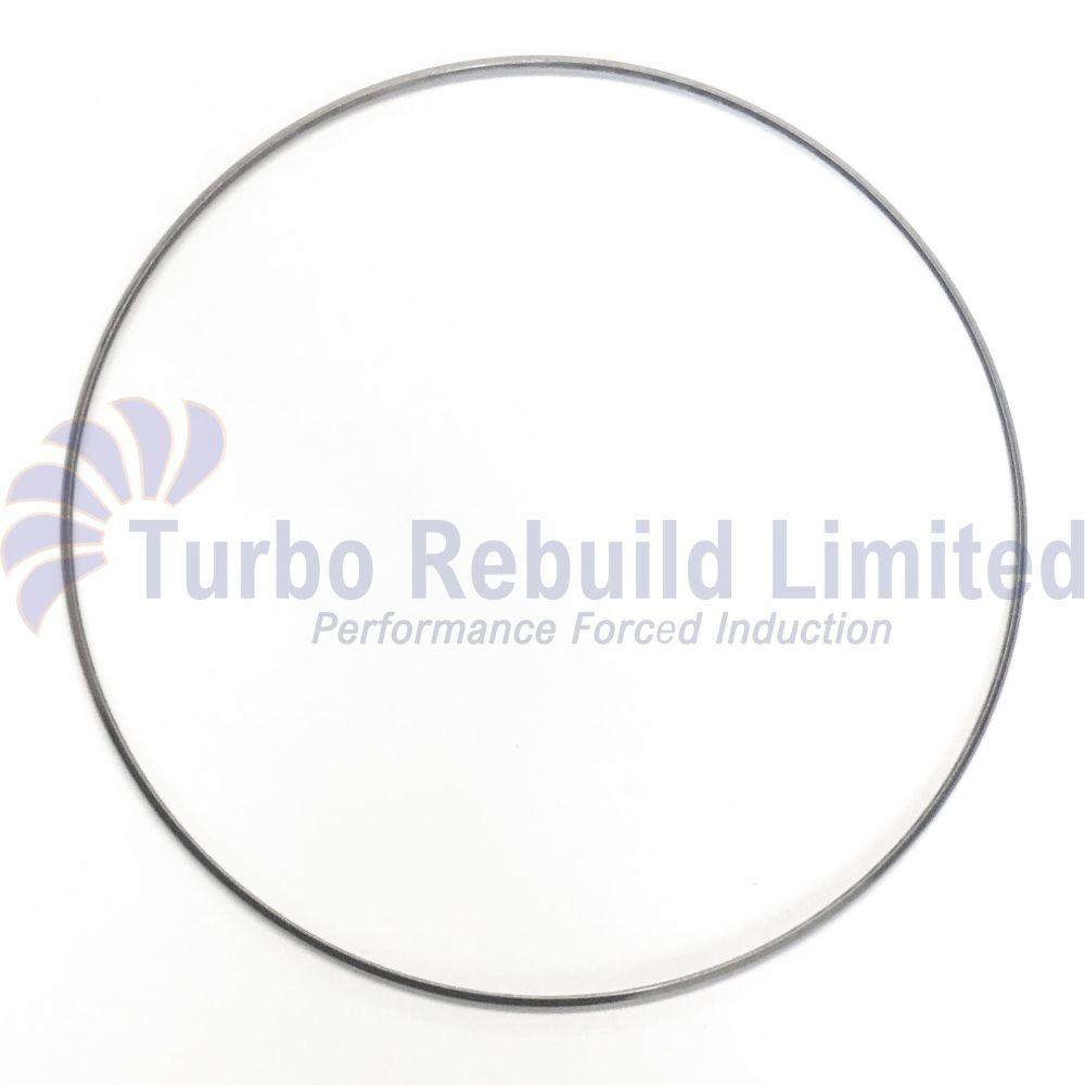 Garrett Turbocharger GT15-25 Turbo Core CHRA VNT Turbine Gasket (ID119mm OD