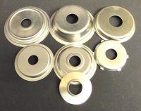 Brand New Garrett 431055-0001 431055-0003 Turbocharger Heat Shield Turbo Shroud (OD67.6mm)