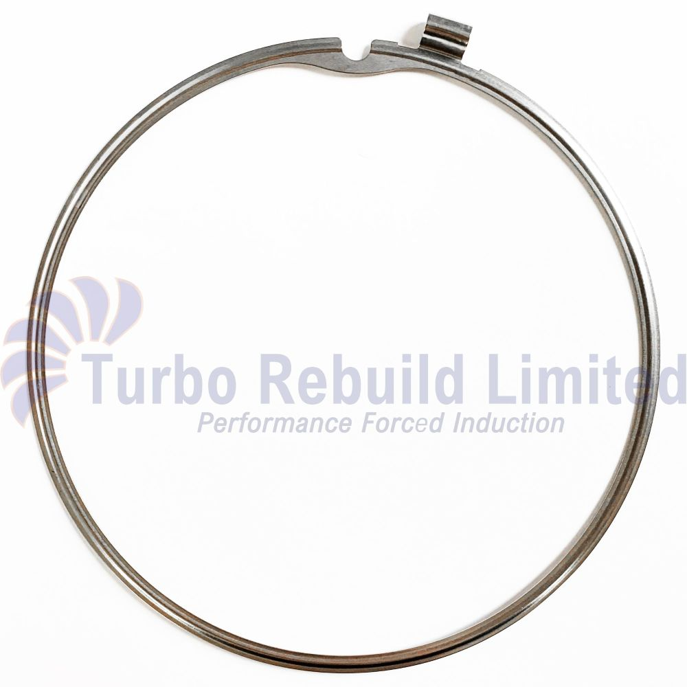 Garrett Turbocharger GT15-25 Turbo CHRA Core VNT Turbine Gasket (ID108mm OD