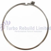 Garrett Turbocharger GT15-25 Turbo CHRA Core VNT Turbine Gasket (ID108mm OD115mm)