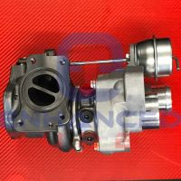 Mini Cooper 1.6l  R56 Enhanced Turbo 350BHP Upgraded Hybrid Turbocharger (ET-R56-350)