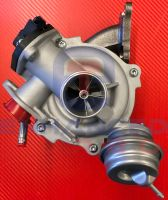 Ford 1.0L 3 Cylinder Ecoboost Enhanced Turbo 200BHP Upgraded Hybrid Turbocharger (ET-ECO200) 1761178, 1761181, 2082181