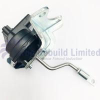 New Turbocharger Electronic Actuator to Fit Mitsubishi TD02L11 49172-03000