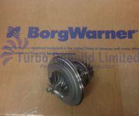 GENUINE Borg Warner Turbo Turbocharger CHRA K04-049 5304-998-0049 Astra Zafira VXR 2.0 Z20LEH