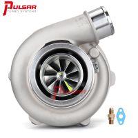 PULSAR Turbo GTX3076R GEN2 Generation 2 Billet Performance Ball Bearing Turbocharger