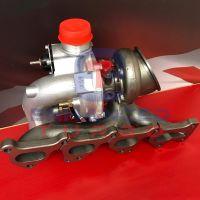 "Vauxhall Astra VXR Z20 LEH 2.0l Petrol Turbo K06 ""Evolution"" Stage 3 365BHP Hybrid Turbocharger 5304-998-0049"
