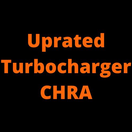 Uprated Turbocharger Cartridge / Turbo CHRA