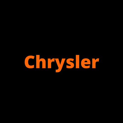 Chrysler Turbocharger