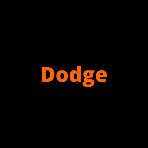 Dodge Turbocharger