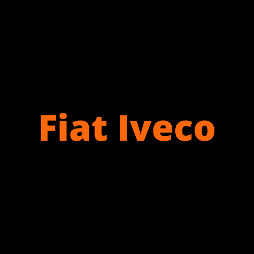 Fiat Iveco Turbocharger