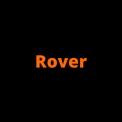 Rover Turbocharger