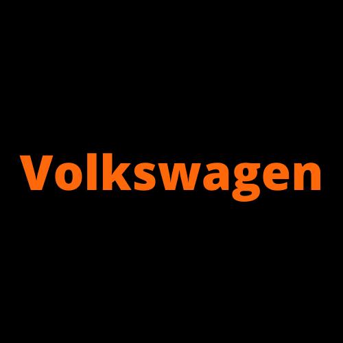 Volkswagen Turbocharger