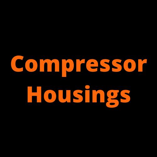 18. Compressor Housings