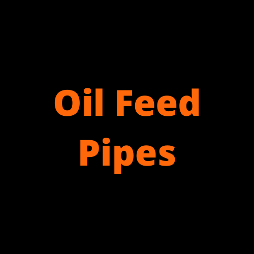 19. Oil Feed Pipes