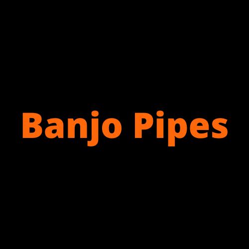 Banjo Pipes