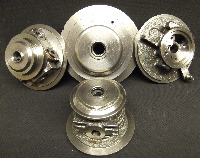 07. Bearing Housings