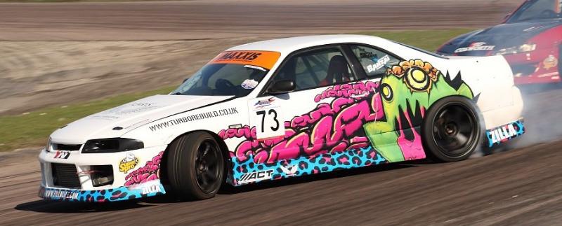 R33 Turbo