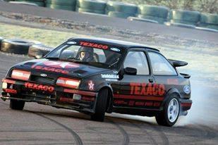 Cosworth Turbo Rebuild