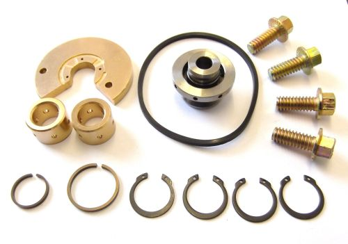 Garrett Turbo Repair Rebuild Service Repair Kit T04B T04E Turbocharger bear