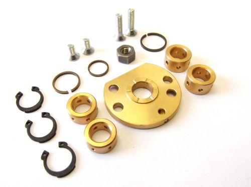 Turbo Repair Rebuild Service Repair Kit IHI RHB3 Turbocharger bearings and
