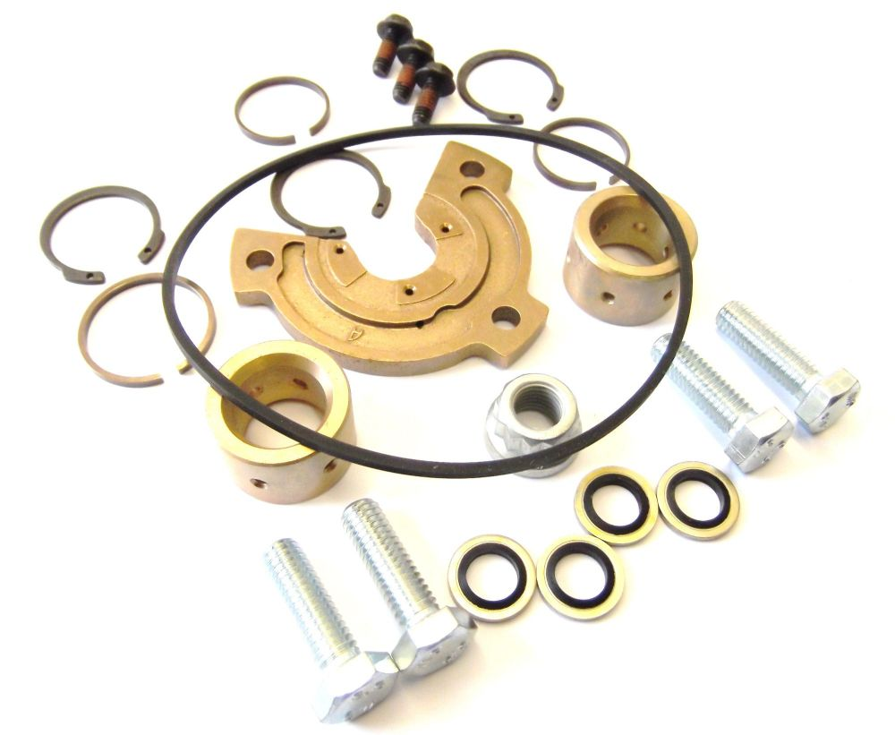 Turbo Repair Rebuild Service Repair Kit Garrett TA45 TA51 Turbocharger bear