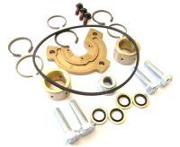 Turbo Repair Rebuild Service Repair Kit Garrett TA45 TA51 Turbocharger bearings and seals