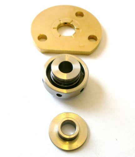 Garrett Turbo UPGRADE 360 Race bearing and collar to repair rebuild service