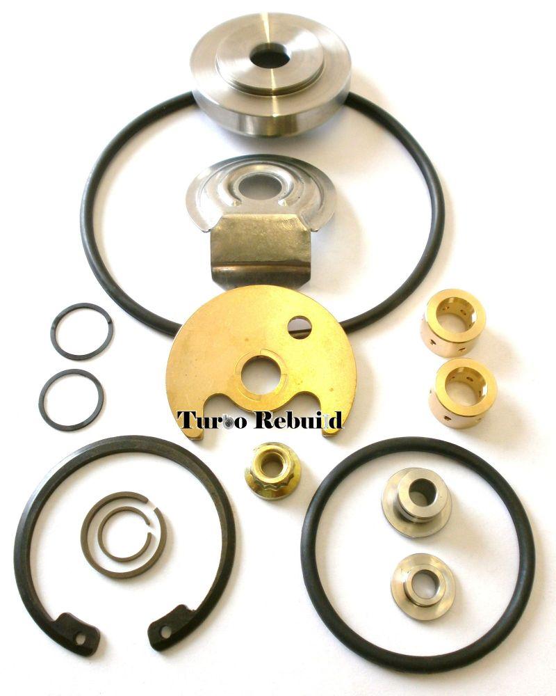 Turbo Repair Rebuild Service Repair Kit fits TD04 Mitsubishi Turbocharger b