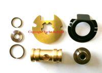 Turbo Repair Rebuild Service Repair MINOR Kit fits Borg Warner 3K KKK K03 K04 K03S K06 Turbocharger bearings and seals *TWIN FEED*