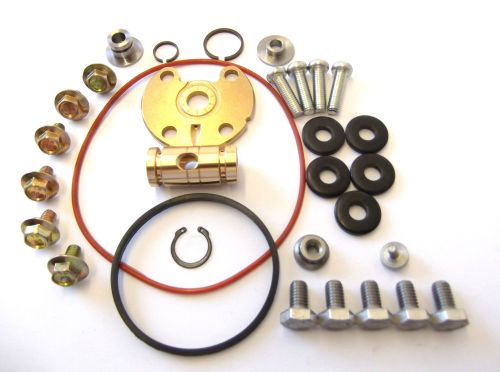 Turbo Repair Rebuild Service Repair Kit Garrett GT15-25 MAJOR 1st Generatio