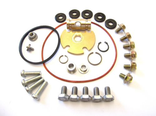 Turbo Repair Rebuild Service Repair Kit Garrett GT1544v Turbocharger 1.6hdi